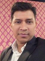Diploma in IFRS Student Naresh